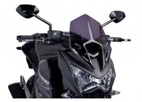 Owiewka PUIG do Kawasaki Z800 13-14 (mocno przyciemniana) 6401F
