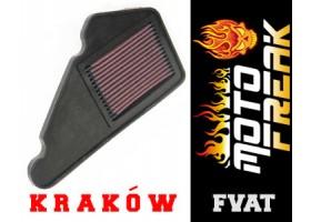 Filtr sportowy FMX650 05/06