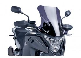 Szyba turystyczna do Honda Crosstourer 12-14 (mocno przyciemniana) 5993F