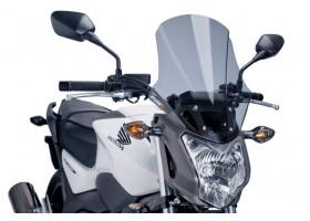 Szyba turystyczna do Honda NC700S 12-14 (lekko przyciemniana) 6361H