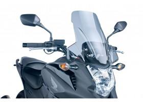 Szyba turystyczna do Honda NC700X 12-14 (lekko przyciemniana) 5992H