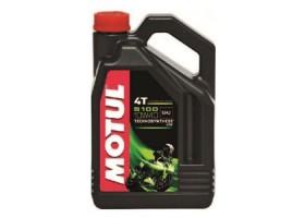 Olej silnikowy ESTER 5100 4T 10W-40 4L