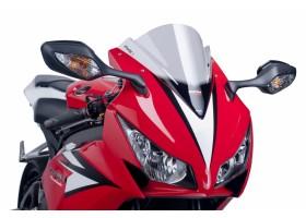 Szyba sportowa PUIG do Honda CBR1000RR 12-13 (lekko przyciemniana)
