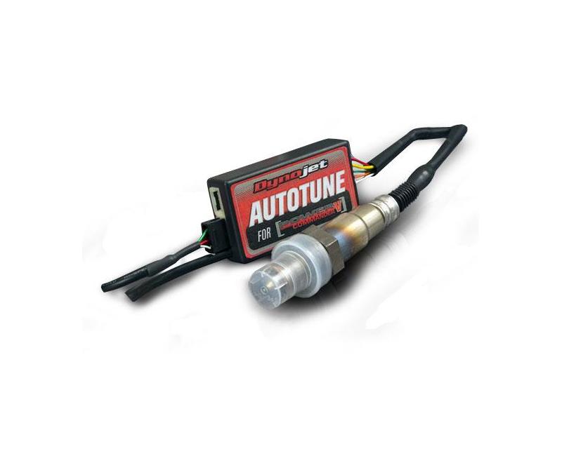 Auto Tune AT-100 każdy Harley do PC V - MotoFreak pl