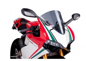 Szyba sportowa do Ducati Panigale 899 / 1199 / Superleggera (mocno przyc.) 5990F