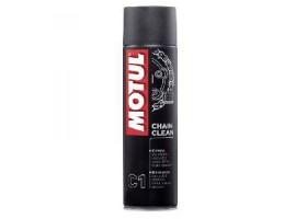 Spray do odtłuszczania łańcucha CHAIN CLEAN 400ml