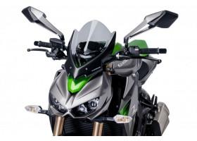 Owiewka PUIG do Kawasaki Z1000 2014 (lekko przyciemniana) 7514H