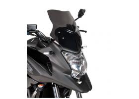 NC700X model 2012r szyba / owiewka + mocowanie