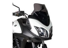 V-Strom 650 model 2012r szyba / owiewka Aerosport + mocowanie