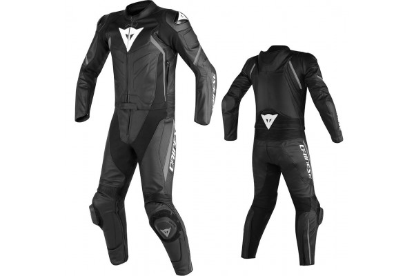 Avro DIV D2 Black/Black/Anthracite 2PC