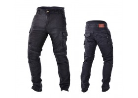 ACID SCRAMBLER 1664 Denim Pants