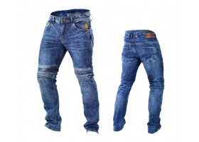 MICAS URBAN 1665 Denim Pants