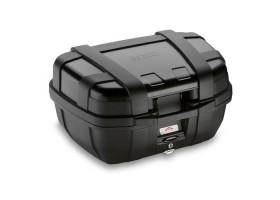 Kufer Centalny Trekker 52L (czarny)