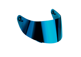 Szyba AGV Visor K5 S/K3 SV (ML-L-XL-XXL) - MPLK- Niebieska