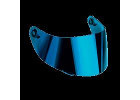 Szybka AGV K-5, K-5 S Niebieska Pinlock
