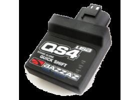 QuickShifter QS Bazzaz QS4-USB KAWASAKI ER-6F 12/16