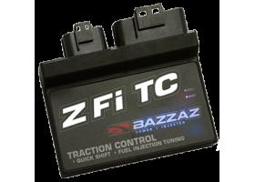 Moduł Zapłonowy FM+QS+TC Bazzaz Z-Fi KAWASAKI ZX-6R 07/08