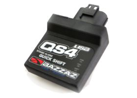 QuickShifter QS Bazzaz QS4-USB KAWASAKI ZX-10R 06/10