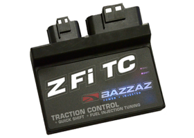 Moduł Zapłonowy FM+QS+TC Bazzaz Z-Fi YAMAHA MT-09 TRACER 15/16