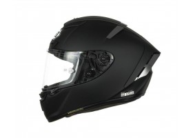KASK X-SPIRIT III BLACK MATT