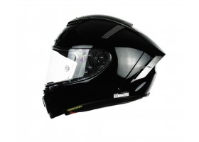 KASK X-SPIRIT III BLACK GLOSS