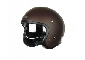 Kask JO BROWN MATT