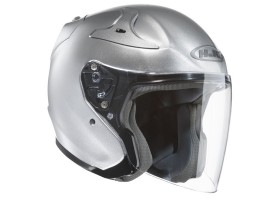 Kask RPHA JET CR Silver