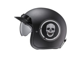 Kask FG-70 APOL BLACK/WHITE