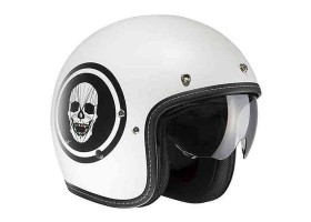 Kask FG-70 APOL WHITE/BLACK