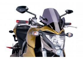 Owiewka PUIG do Honda CB1000R 11-14 (mocno przyciemniana) 5645F