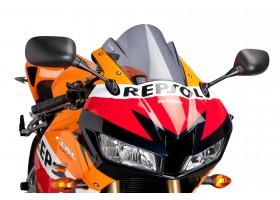 Szyba sportowa PUIG do Honda CBR600RR 13-14 (lekko przyciemniana) 6478H