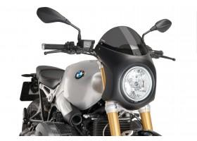 Owiewka PUIG do BMW R NINE T (mocno przyciemniana)