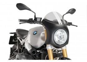 Owiewka PUIG do BMW R NINE T (lekko przyciemniana)