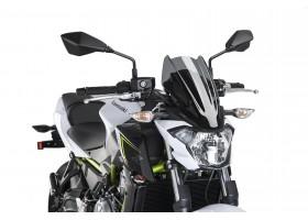 Owiewka PUIG do Kawasaki Z650 (mocno przyciemniana)