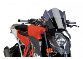 Owiewka PUIG do KTM 1290 SUPERDUKE R (mocno przyciemniana)