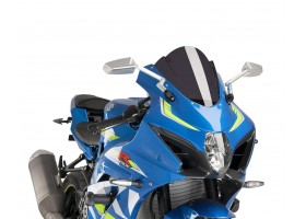 Owiewka PUIG do Suzuki GSX-R 1000 (mocno przyciemniana)