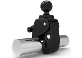 Klamra zaciskowa RAM Tough-Claw™ z 1-calową głowicą obrotową, rozmiar mały