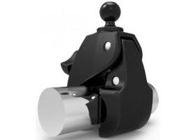 Klamra zaciskowa RAM Tough-Claw™ z 1-calową głowicą obrotową, rozmiar duży