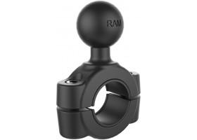 Podstawa montażowa RAM® Torque™ do montażu do ramy kierownicy motocyklowej