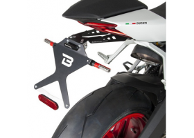 Fender eliminator BARRACUDA do DUCATI PANIGALE 1299