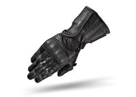 """Rękawice """"GT-1"""" SHIMA (czarne)"""