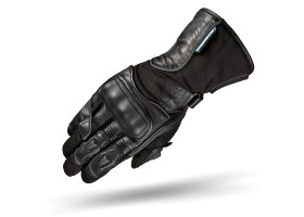 """Rękawice """"GT-1 WP"""" SHIMA (czarne)"""