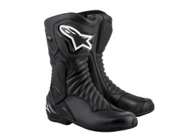 Buty SMX-6 GORE-TEX®v2 black/black