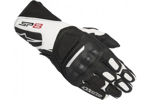 Rękawice SP AIR SPORT GLOVE black/white/yellow