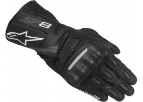Rękawice SP-8 v2 GLOVE black/grey