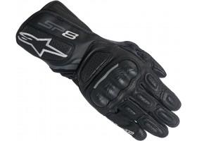 Rękawice STELLA SP-8 v2 GLOVE black/dark grey