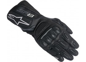 Rękawice STELLA SP-8 v2 GLOVE black/grey
