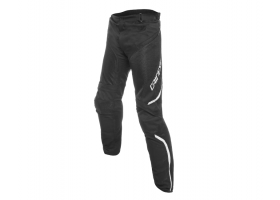 Spodnie DAINESE DRAKE AIR D-DRY PANTS BLACK/BLACK/WHITE