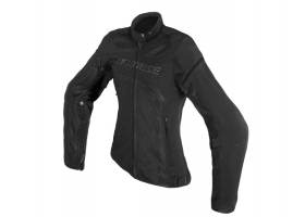 Kurtka DAINESE AIR FRAME D1 LADY TEX JACKET BLACK/BLACK/BLACK