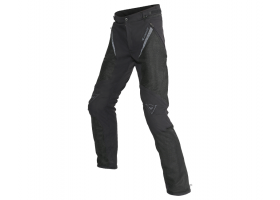 Spodnie DAINESE DRAKE SUPER AIR TEX PANTS BLACK/BLACK